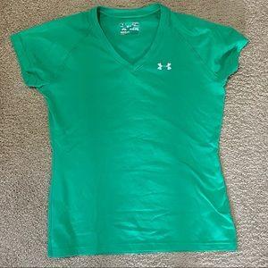 Under Armour V-neck T-shirt